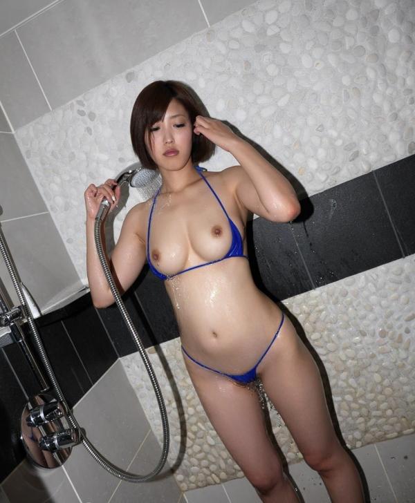 水野朝陽 美巨乳デカ尻美女セックス画像121枚のb012番
