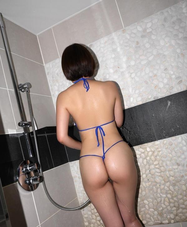 水野朝陽 美巨乳デカ尻美女セックス画像121枚のb014番