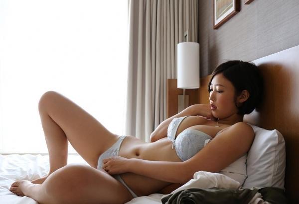 水野朝陽 グラマラスな淑女セックス画像121枚の010番
