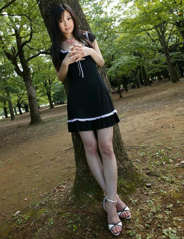 懐かしのエロス 水玉レモン スレンダー美女エロ画像100枚の001枚目