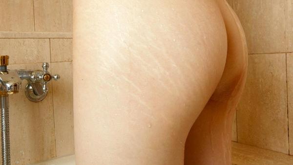 懐かしのエロス 水玉レモン スレンダー美女エロ画像100枚の030枚目