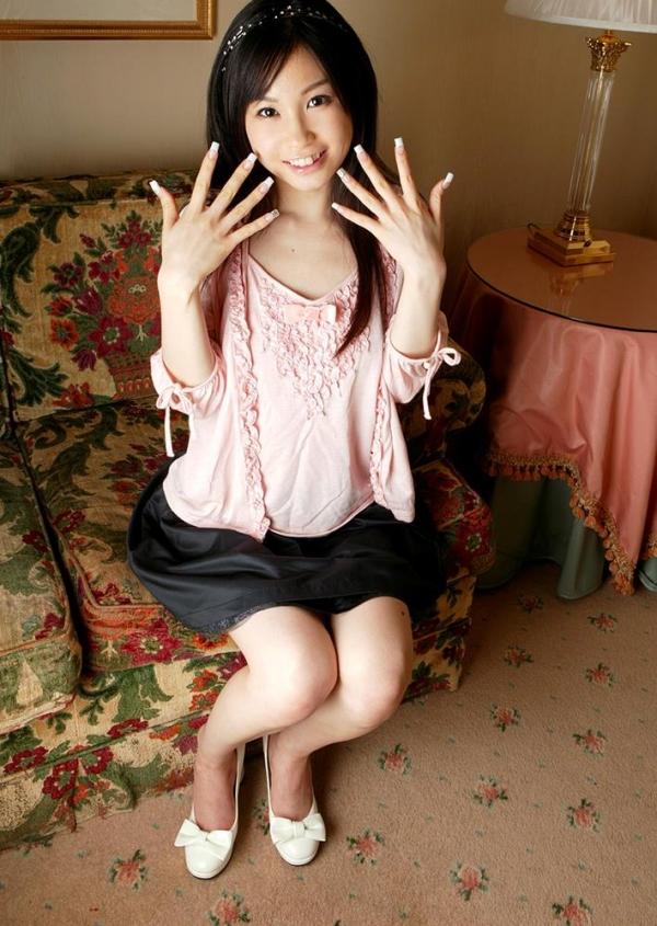 懐かしのエロス 水玉レモン スレンダー美女エロ画像100枚の032枚目