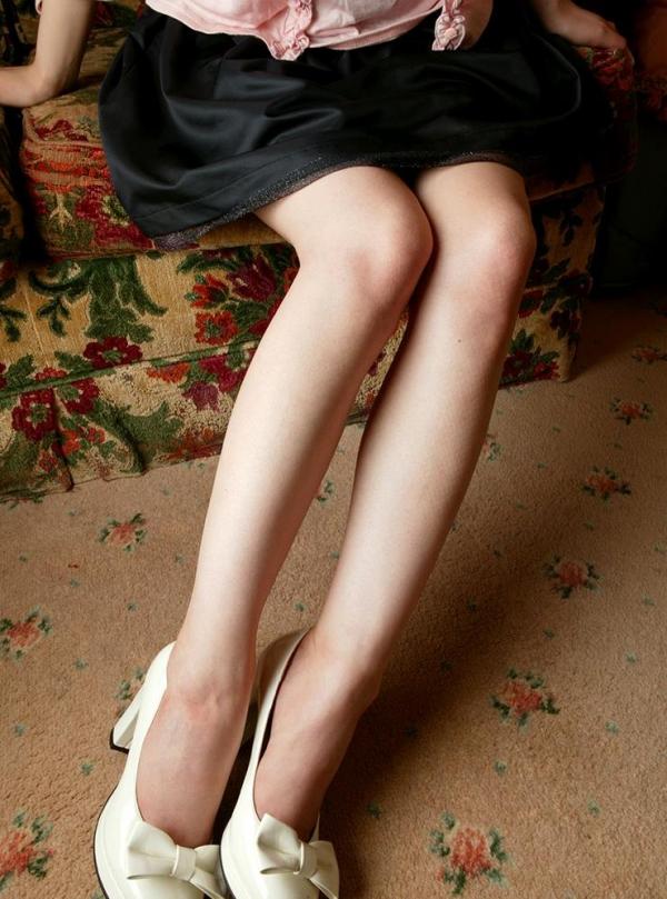 懐かしのエロス 水玉レモン スレンダー美女エロ画像100枚の033枚目