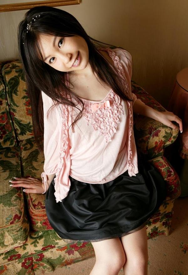 懐かしのエロス 水玉レモン スレンダー美女エロ画像100枚の034枚目