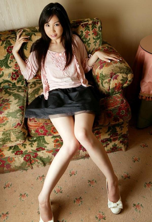 懐かしのエロス 水玉レモン スレンダー美女エロ画像100枚の036枚目