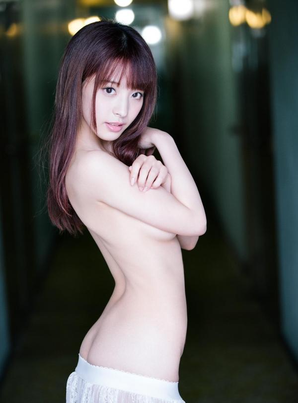 桃乃木かな 剛毛アイドルのヌード画像120枚の104枚目