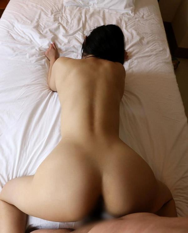 森ほたる(長瀬美姫)淫乱な女豹と化す巨乳妻エロ画像60枚のb019枚目
