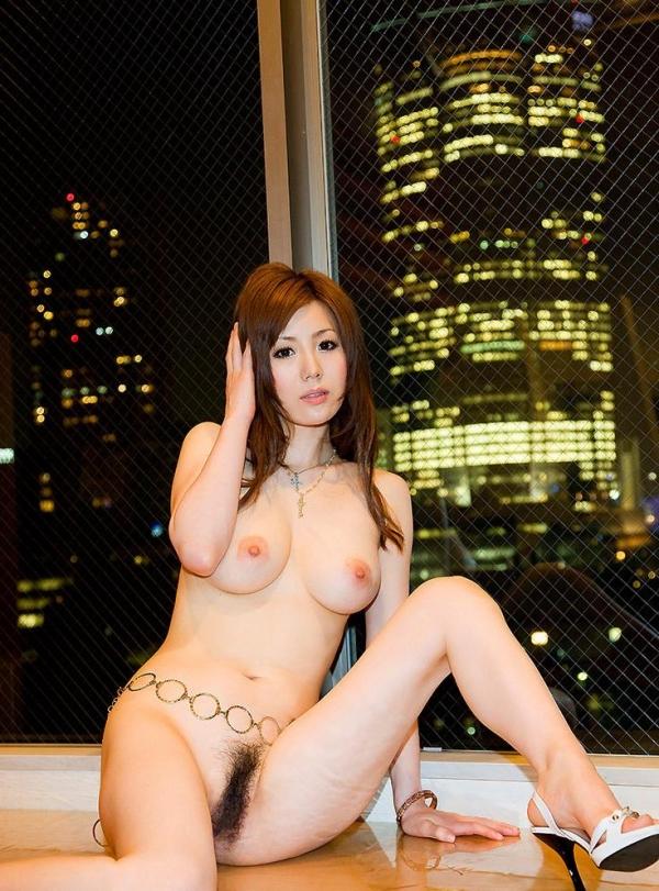 懐かしのエロス 森ななこ 色白Gカップ巨乳美女ヌード画像55枚の052枚目