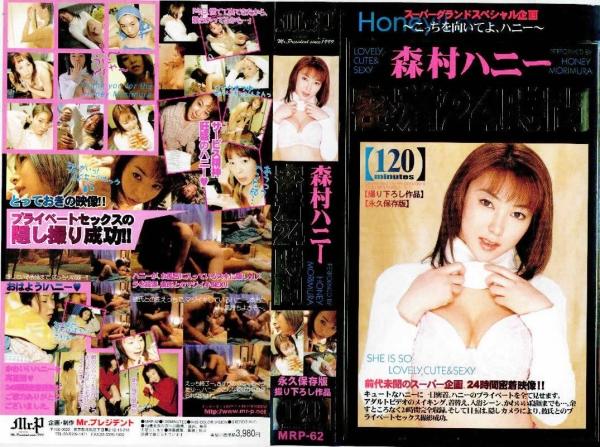 森村ハニーという伝説の乳輪を持つAV女優の画像51枚の41枚目