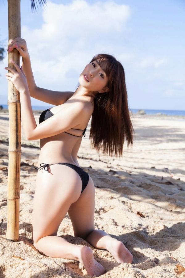 森咲智美(もりさきともみ)特盛Gカップ水着画像100枚!愛人にしたいグラドルNo.1の013枚目
