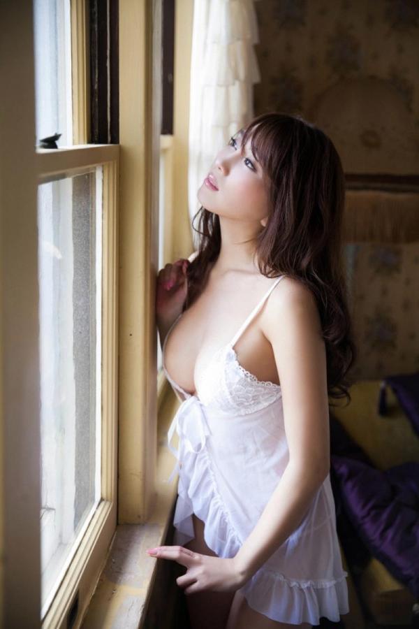 森咲智美(もりさきともみ)特盛Gカップ水着画像100枚!愛人にしたいグラドルNo.1の052枚目