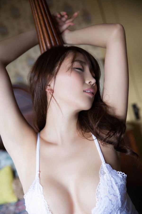森咲智美(もりさきともみ)特盛Gカップ水着画像100枚!愛人にしたいグラドルNo.1の058枚目