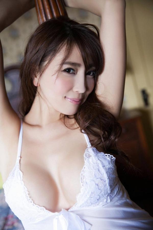 森咲智美(もりさきともみ)特盛Gカップ水着画像100枚!愛人にしたいグラドルNo.1の059枚目