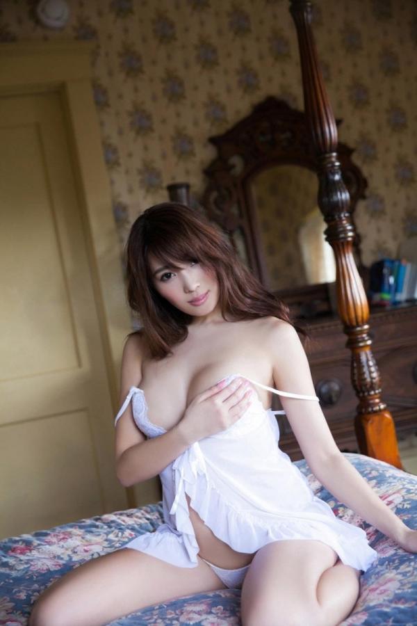 森咲智美(もりさきともみ)特盛Gカップ水着画像100枚!愛人にしたいグラドルNo.1の065枚目