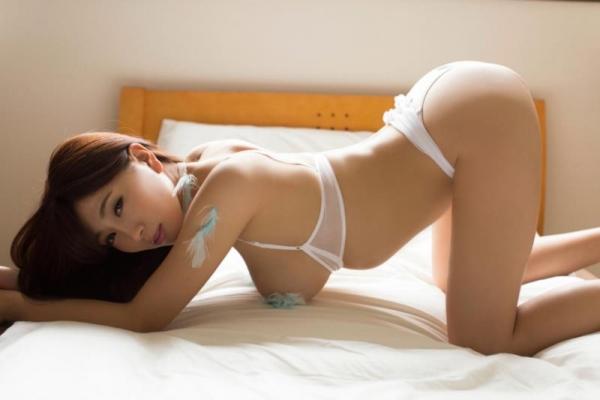 森咲智美 巨乳のエロすぎるグラドル水着画像100枚の092枚目