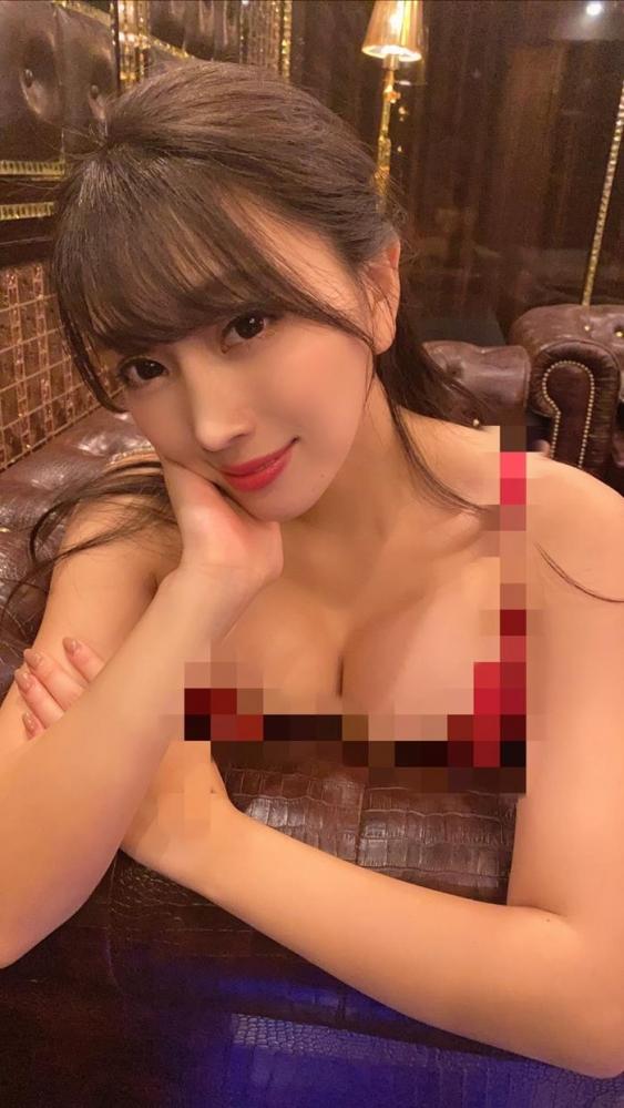 どエロいお姉さん、森咲智美が『グラビア・オブ・ザ・イヤー』2連覇a03枚目