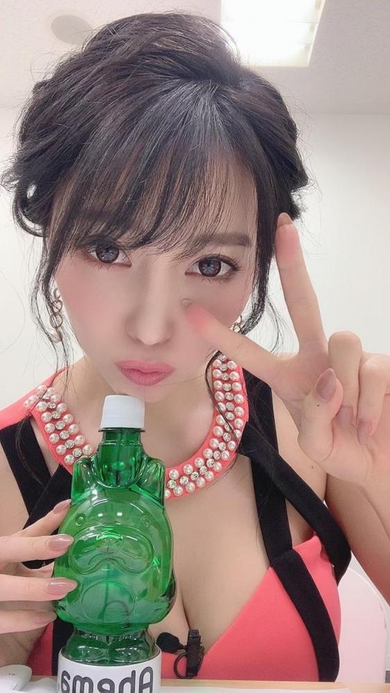どエロいお姉さん、森咲智美が『グラビア・オブ・ザ・イヤー』2連覇a20枚目