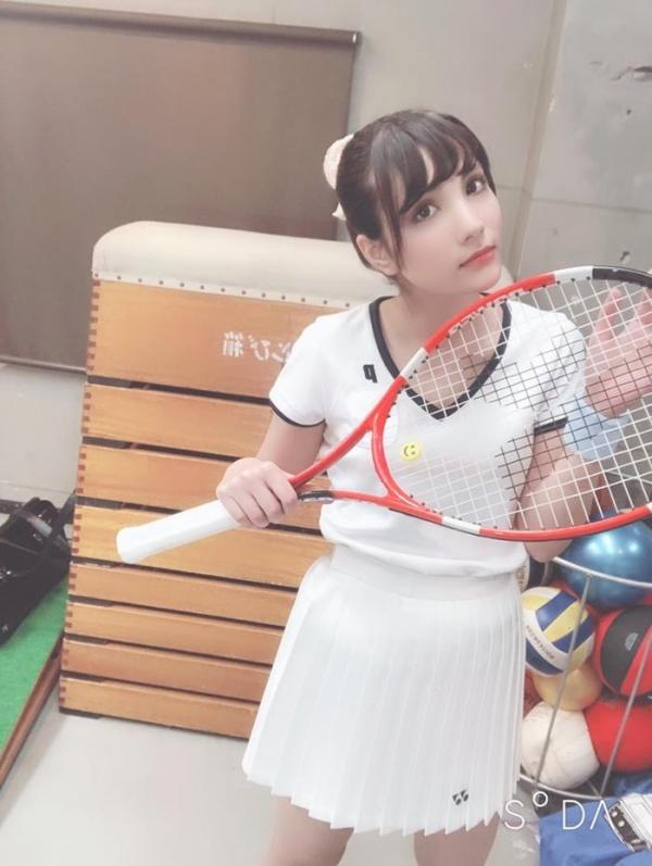 森沢リサ 新世代 ハーフ美少女 エロ画像42枚のa01枚目