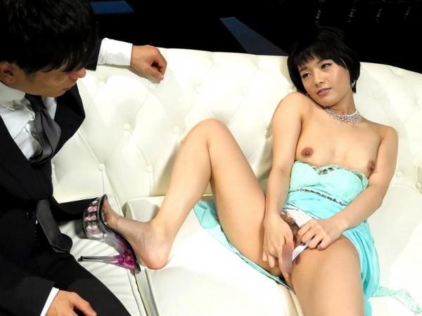 向井藍(羽田真里)性欲が強い悩殺キャバ嬢エロ画像35枚のb13枚目