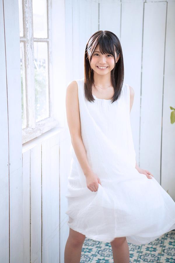 永野いち夏 ガチ萌えミニマム美少女エロ画像42枚のa01枚目