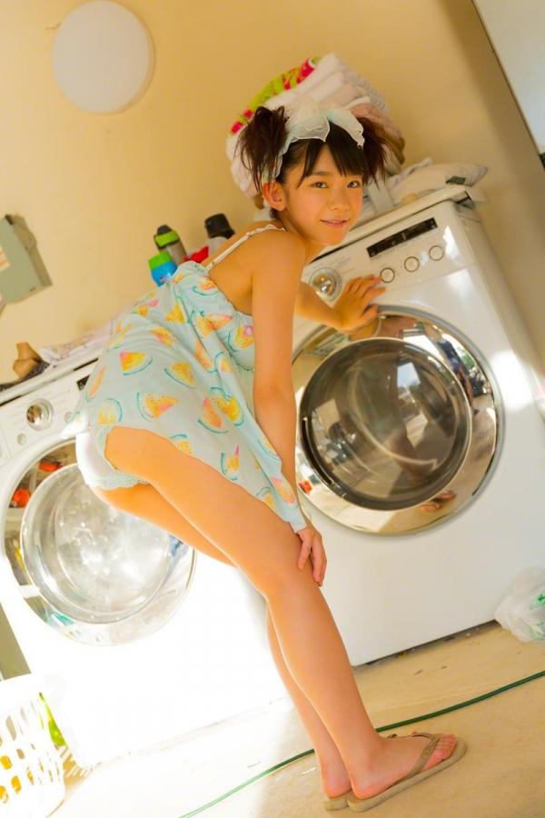 長澤茉里奈(ながさわまりな)合法ロリ美少女の危ない水着エロ画像100枚の009枚目