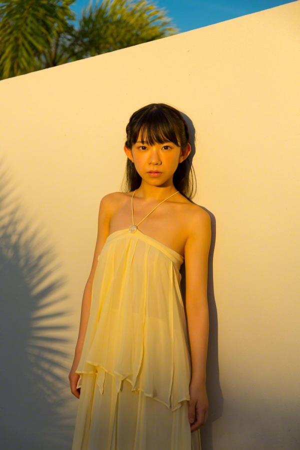 長澤茉里奈(ながさわまりな)合法ロリ美少女の危ない水着エロ画像100枚の014枚目