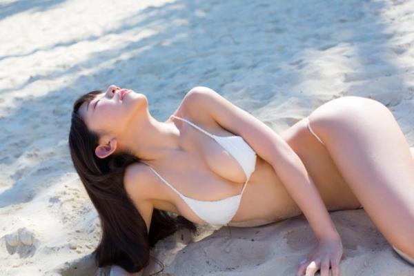 長澤茉里奈(ながさわまりな)合法ロリ美少女の危ない水着エロ画像100枚の075枚目