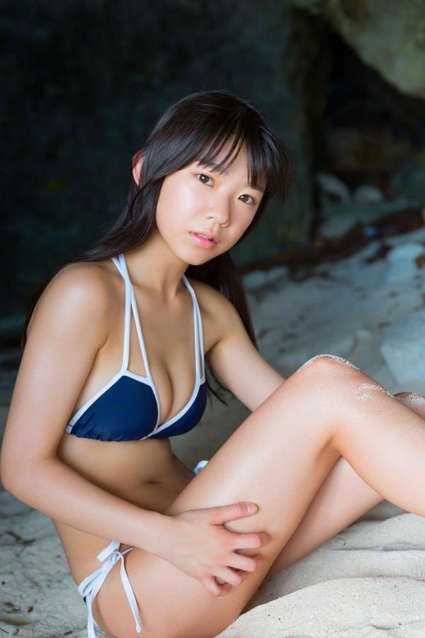 長澤茉里奈(ながさわまりな)合法ロリ美少女の危ない水着エロ画像100枚の088枚目