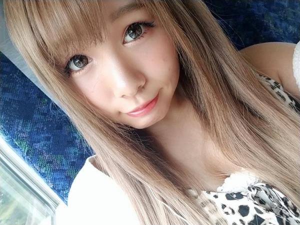 永瀬愛菜 Hカップ巨乳のギャル系美少女エロ画像50枚のa07枚目