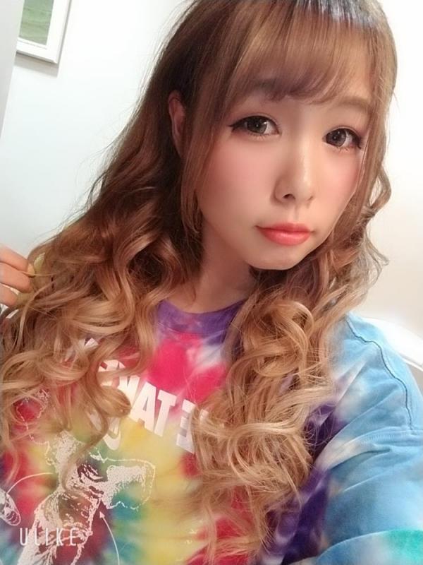 永瀬愛菜 Hカップ巨乳のギャル系美少女エロ画像50枚のa12枚目