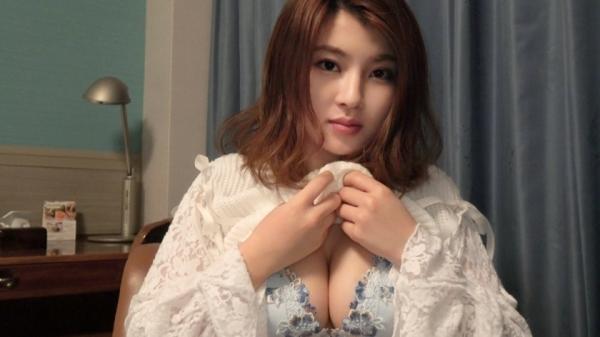 美巨乳と美尻の発情娘はるなちゃん(永瀬陽菜)エロ画像58枚のd006番