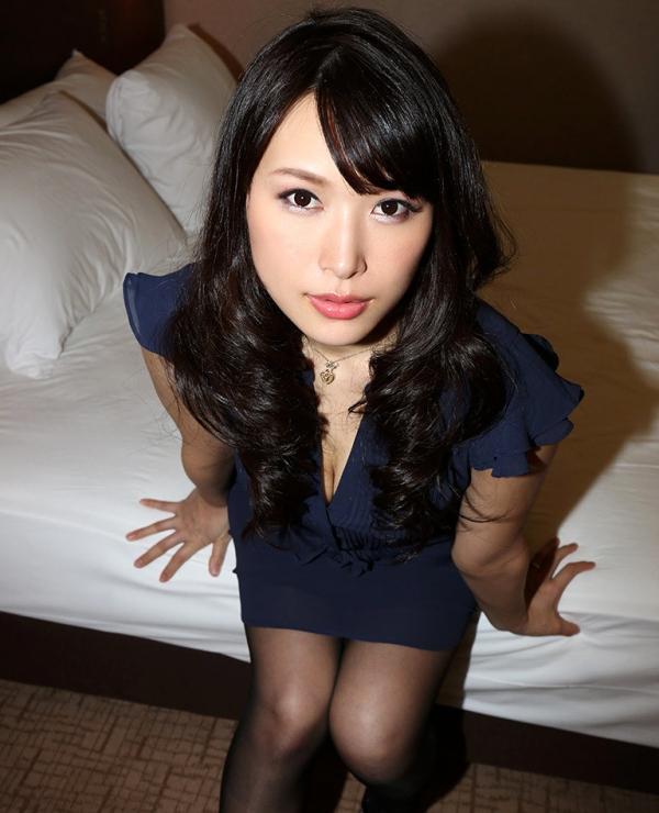 セレブな人妻 長瀬涼子(矢野静香)エロ画像33枚の2