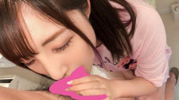 凪乃ゆいり(なぎのゆいり)18歳の美巨乳娘 初イキエロ画像45枚のb015枚目