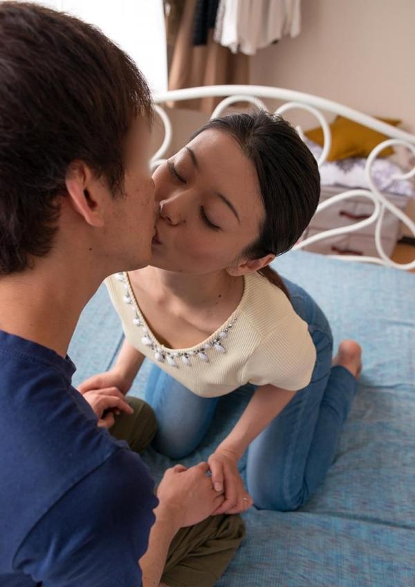 童貞食いの貧乳熟女筆おろし画像 中島京子110枚の031枚目