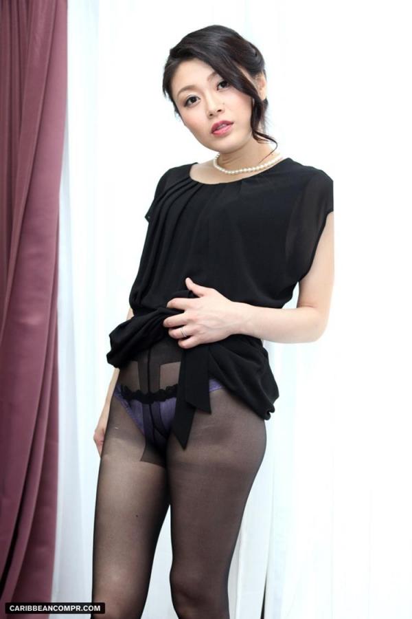 淫熟女 中島京子 大量中出しカリビアンコム画像50枚のb05枚目
