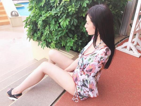 中条カノン(内海みう)美脚スレンダー美女エロ画像65枚のa02枚目