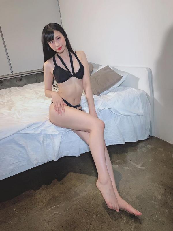 中条カノン(内海みう)美脚スレンダー美女エロ画像65枚のa11枚目