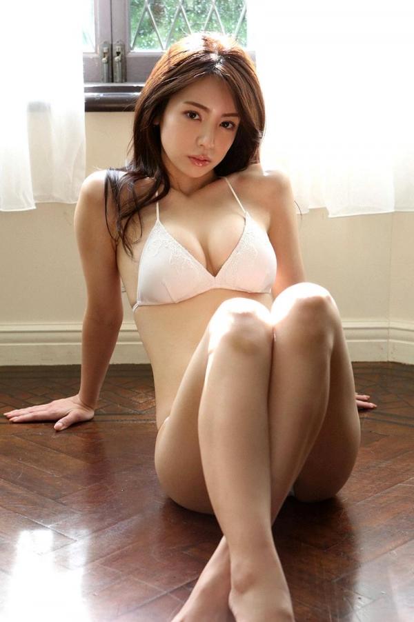 仲村美海の水着画像 美形で巨乳の逸材すぎるグラドル40枚の19枚目