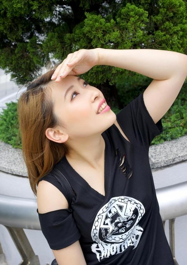 可愛いビッチギャル中村優奈のハメ撮り画像90枚の014枚目