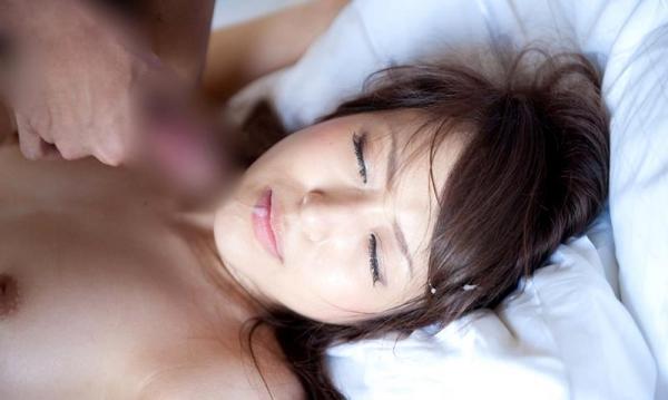 懐かしのエロス 中山エリス 茶色い瞳の美女セックス画像80枚の74枚目