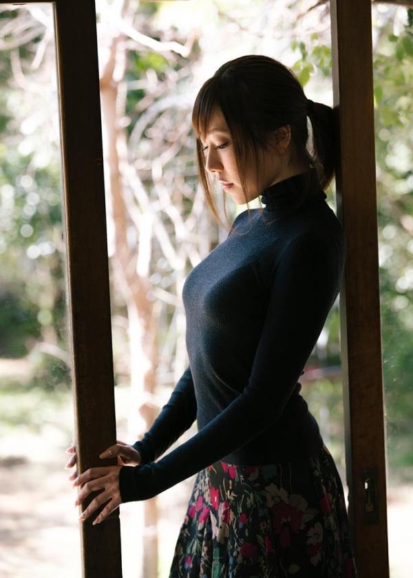 七海ティナ(七碧ティナ)AVに転向した元グラドルエロ画像56枚のb004枚目