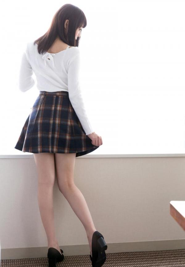 スレンダーな美人女子校生 七海ゆあ セックス画像100枚の067枚目