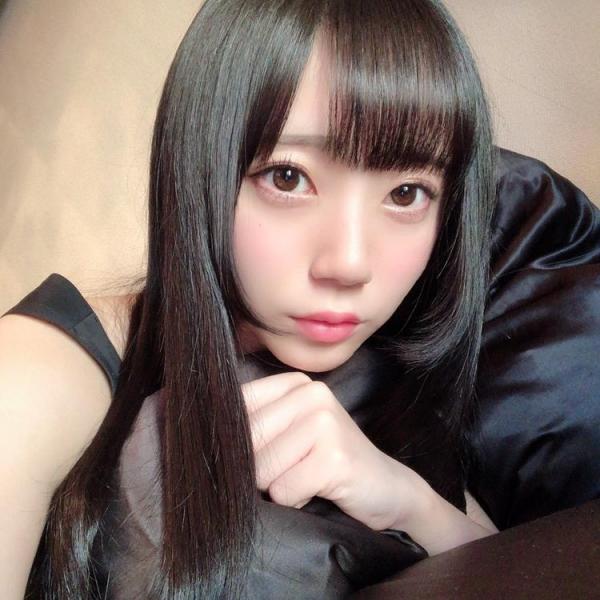 七沢みあ 145cm 黒髪 C乳のミニマム美少女エロ画像55枚のa006枚目