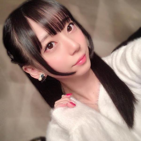 七沢みあ 145cm 黒髪 C乳のミニマム美少女エロ画像55枚のa010枚目