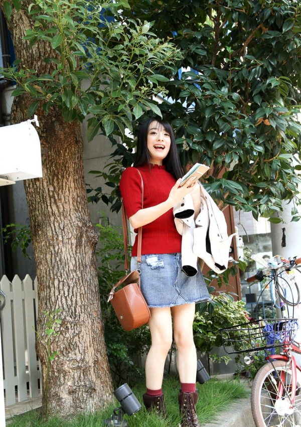 ななせ麻衣(菅野紗世)143cm Cカップ娘エロ画像90枚の009枚目