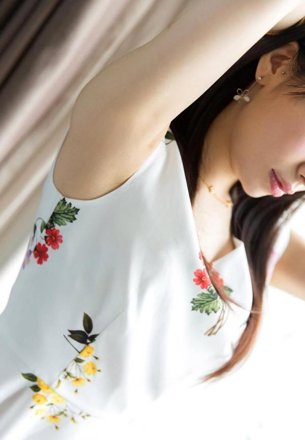 小柄なスレンダー美女 ななせ麻衣 エロ画像60枚の003枚目