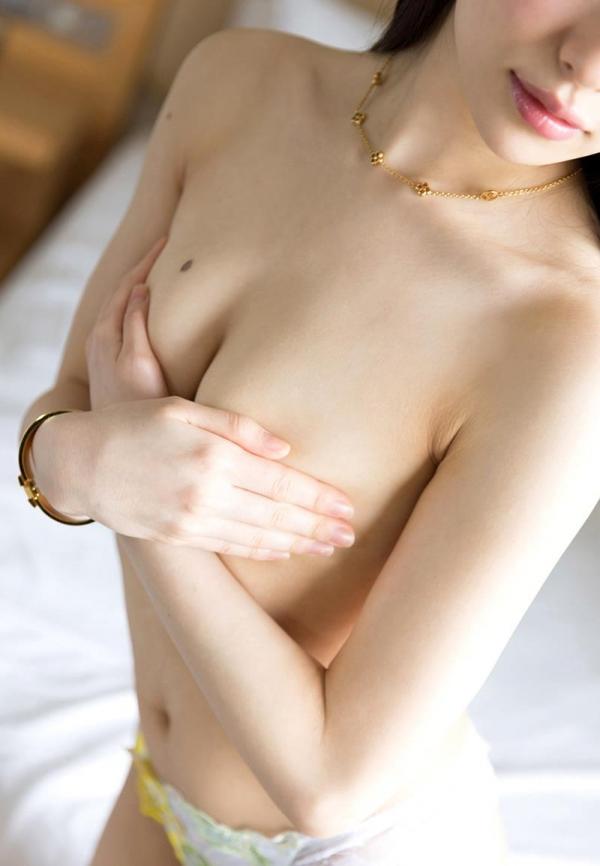 小柄なスレンダー美女 ななせ麻衣 エロ画像60枚の008枚目