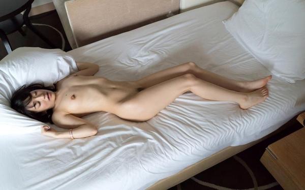 小柄なスレンダー美女 ななせ麻衣 エロ画像60枚の033枚目