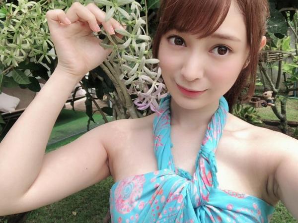 成宮りか ハーフのアイドル級美少女エロ画像42枚のa050番