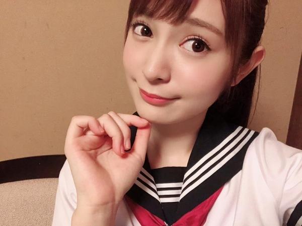 成宮りか ハーフのアイドル級美少女エロ画像42枚のa052番